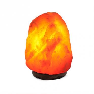 Соляной светильник STAY GOLD 2-3 кг