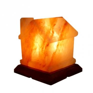 Соляной светильник STAY GOLD Домик