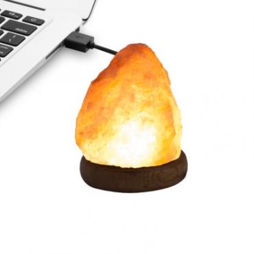 Соляной светильник STAY GOLD USB